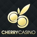 Cherry Casino チェリーカジノロゴ