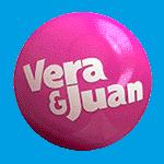 ベラジョンカジノ (Vera & John Casino) ロゴ