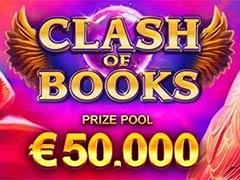 BOOONGO €50000トーナメント