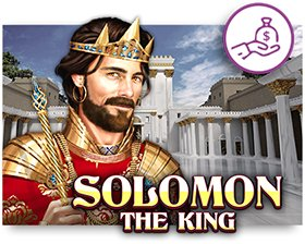 Soloman The King