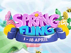 Yggdrasil Spring Fling