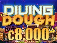 Yggdrasil社€80000トーナメント