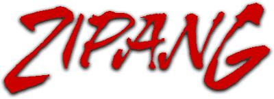 ジパングカジノ (Zipang Casino) ロゴ